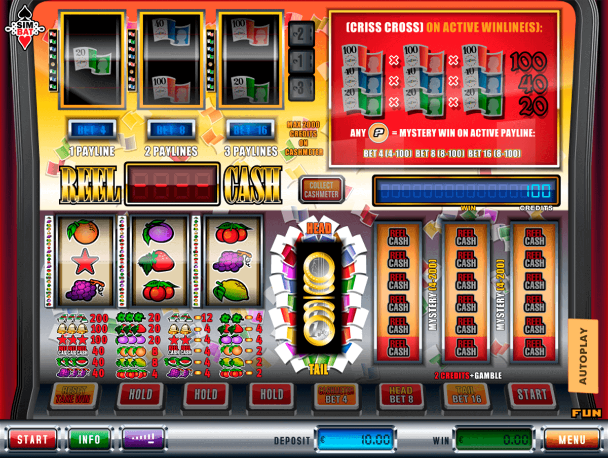 Cash Spinner Slot Machine Online ᐈ Simbat™ Casino Slots