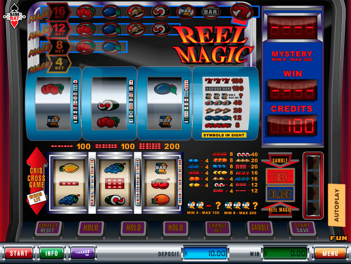 Top Deck Slot Machine Online ᐈ Simbat™ Casino Slots