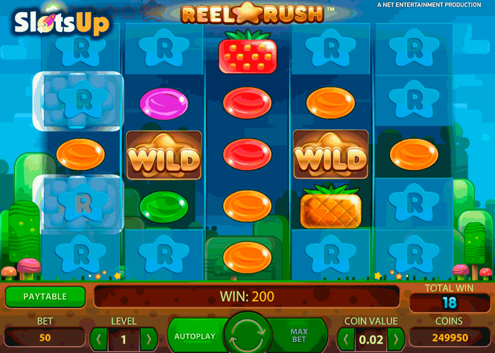 Reel Fighters Slots - Play Now for Free or Real Money