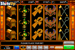 rise of ra egt casino slots 480x320