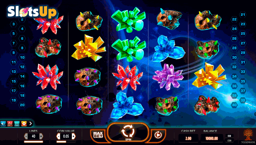 Winterberries Slot Machine Online ᐈ Yggdrasil™ Casino Slots