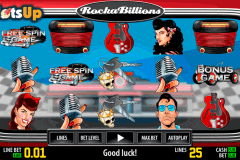 ROCKABILLIONS HD WORLD MATCH CASINO SLOTS