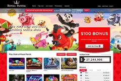 Online Casino Royal Panda Canada