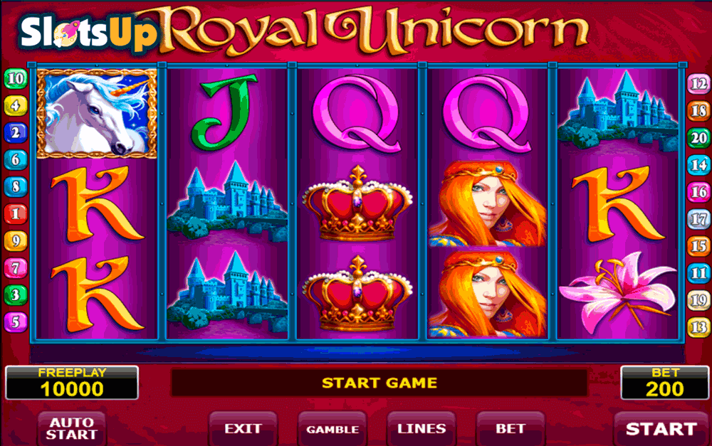 Royal Fortune Slot Machine Online ᐈ Pariplay™ Casino Slots