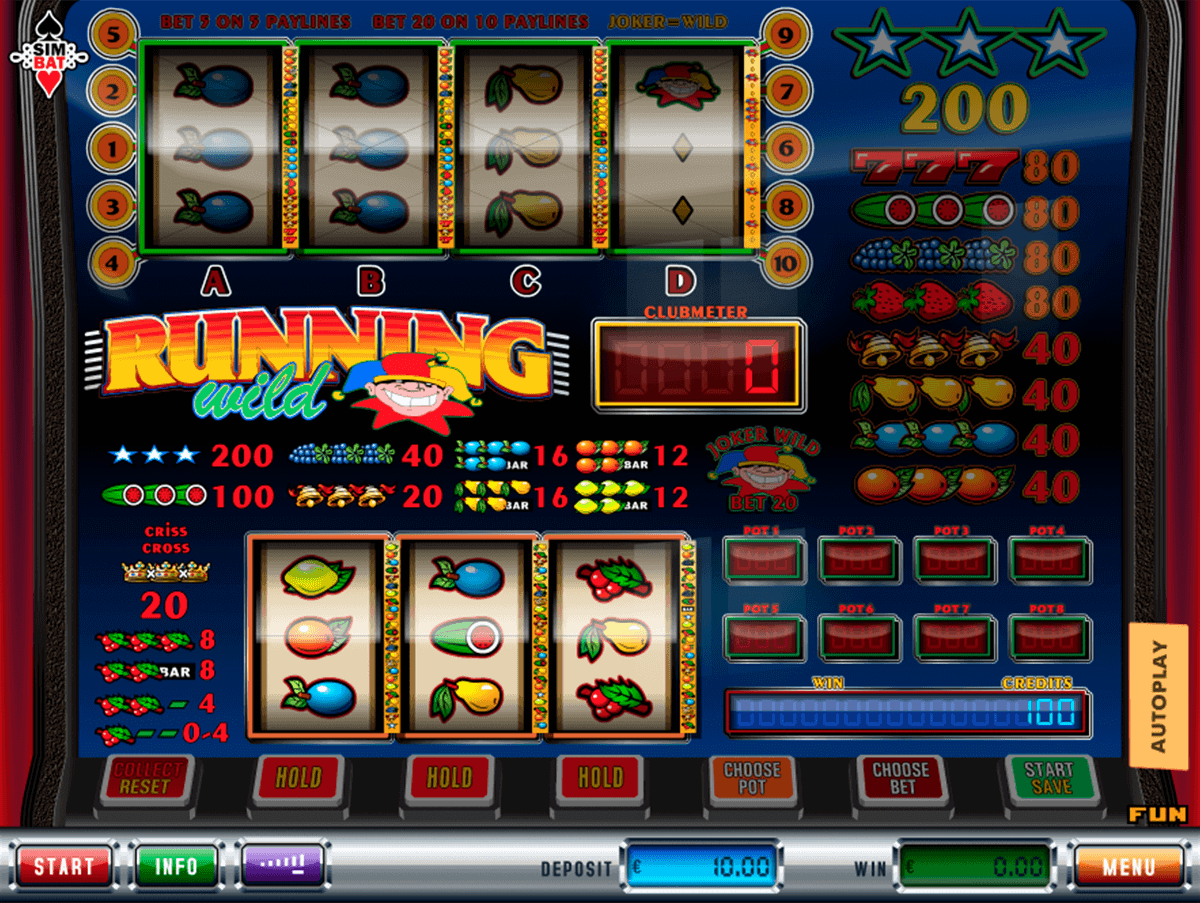 Big Money Game Slot Machine Online ᐈ Simbat™ Casino Slots