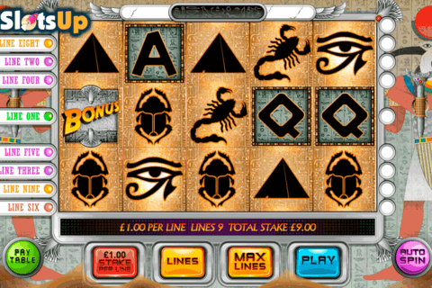 SANDS OF FORTUNE OPENBET CASINO SLOTS