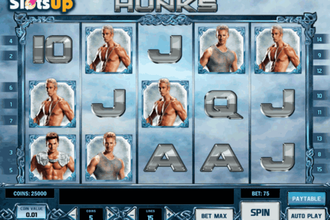 scandinavian hunks playn go casino slots