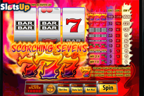 Stars n Stripes Slot Machine - Read the Review Now