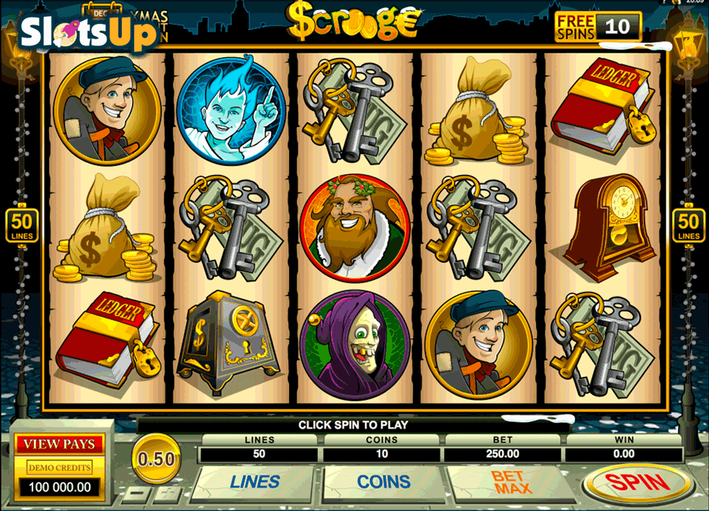 Play the New Volatile Slot at a Variety of Microgaming Casinos
