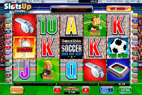 Football Cup slot Slot Machine Online ᐈ GamesOS™ Casino Slots