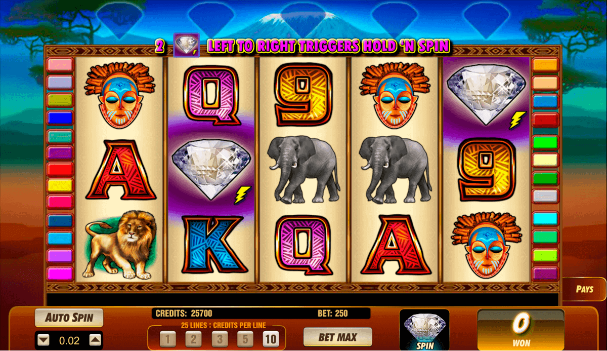 all amaya online casinos