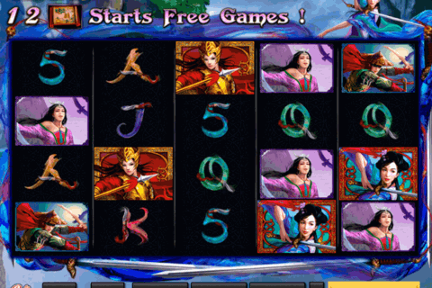 silk and steel high5 casino slots