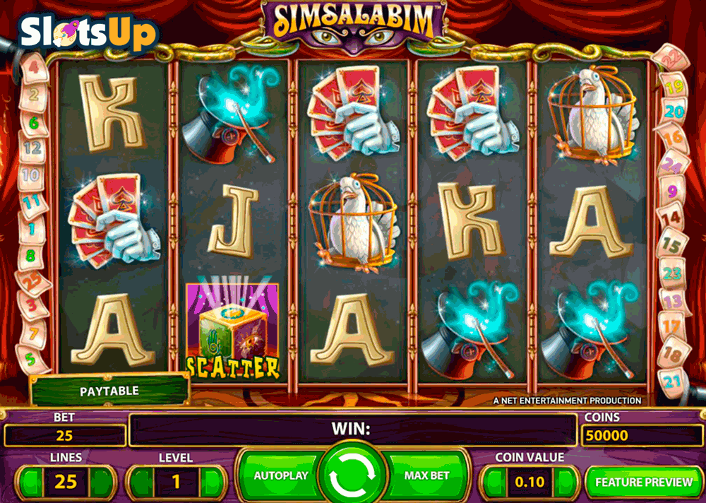 Theme Park NetEnt Online Slot for Real Money - Rizk Casino