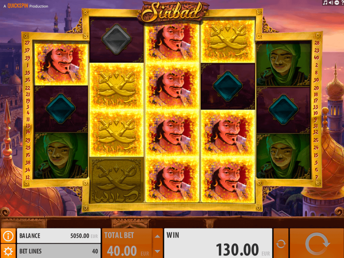 Thrill Spin Slot Machine Online ᐈ NetEnt™ Casino Slots