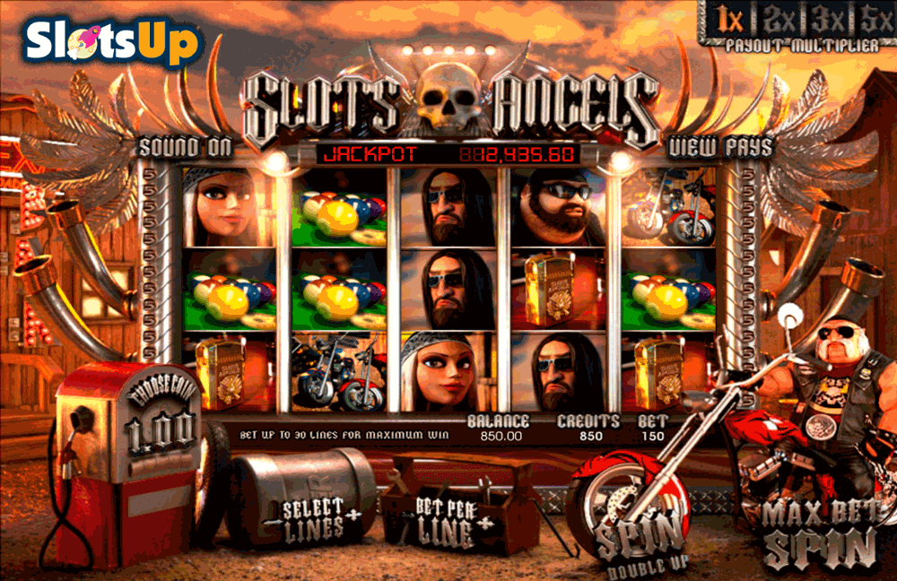 slotss angels betsoft casino slots