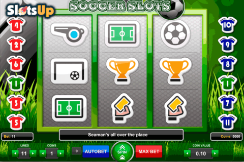 World Cup Golden Boot Slots - Play for Free Online