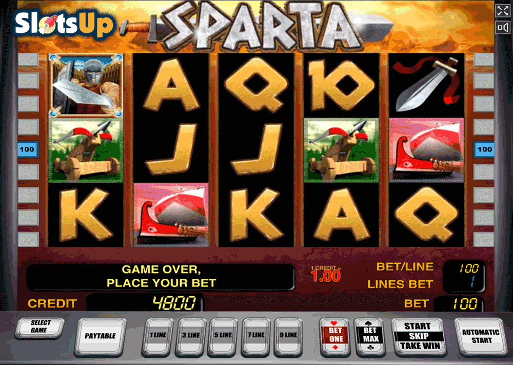 online mobile casino novomatic slots