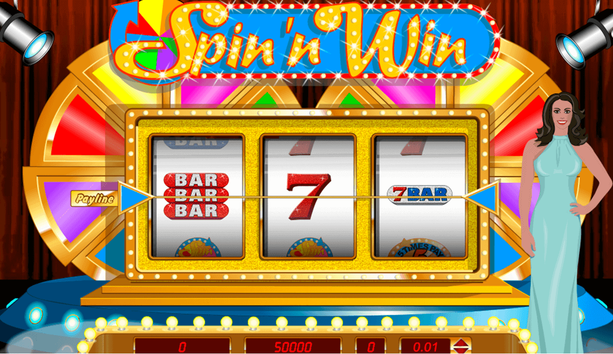 Spin and Win Slots Free Play & Real Money Casinos