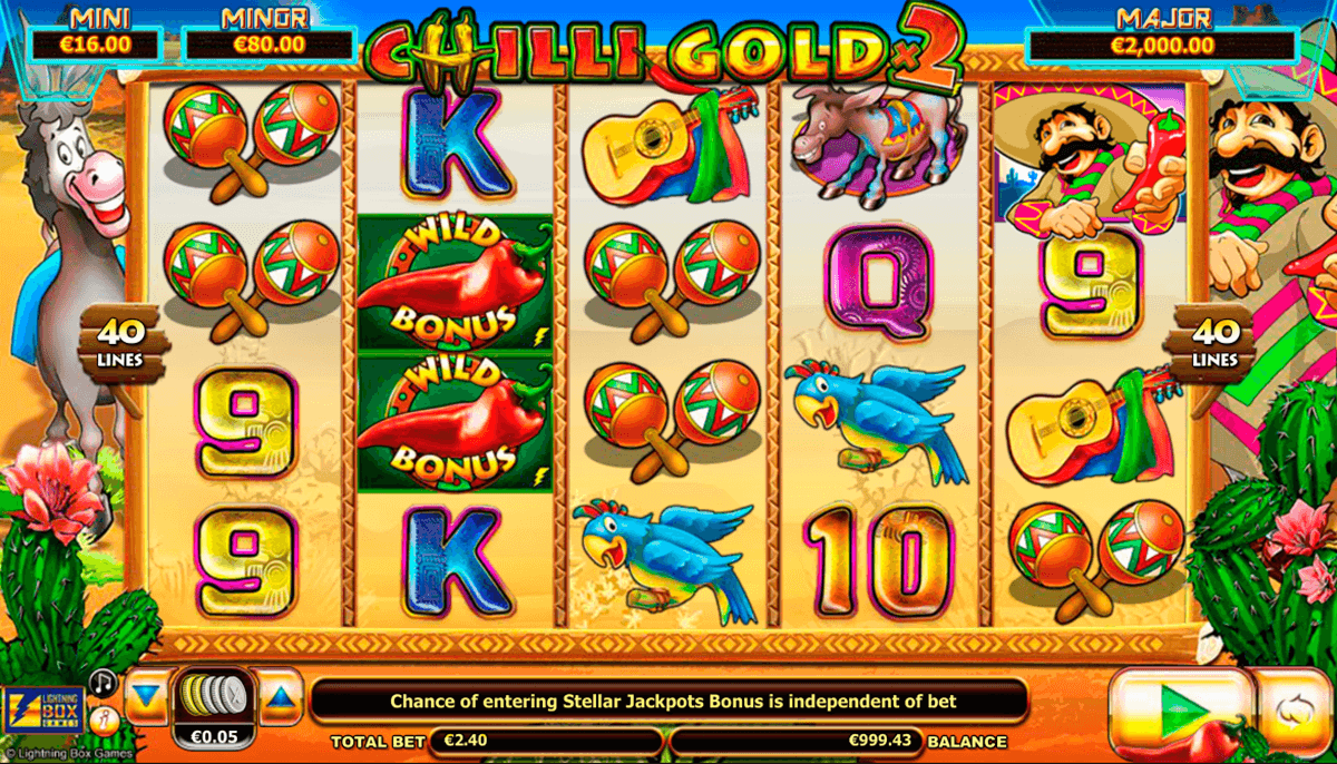 Lightning Hot Slots - Find Out Where to Play Online