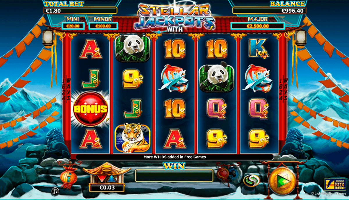 Space Monkey Slots - Free to Play Online Casino Game