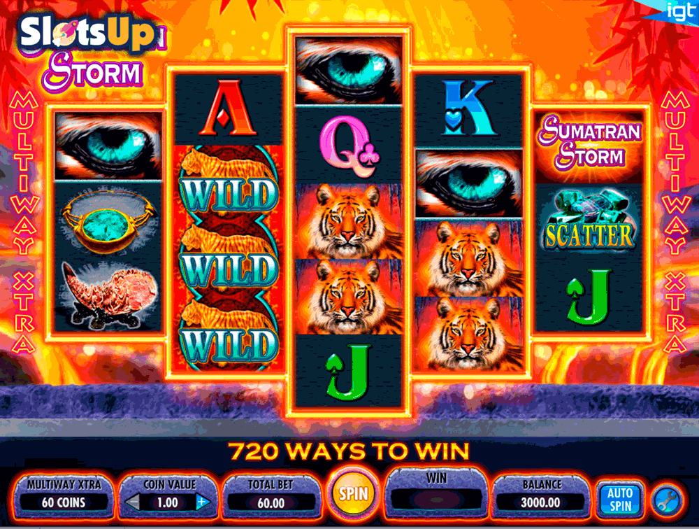 igt video slots free play
