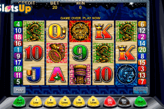 Choy Sun Doa™ Slot Machine Game to Play Free in Aristocrats Online Casinos