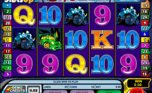Pina Nevada Online Slot - Review and Free to Play Game Here