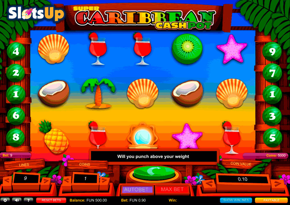 Cashpot Casino Online Review With Promotions & Bonuses