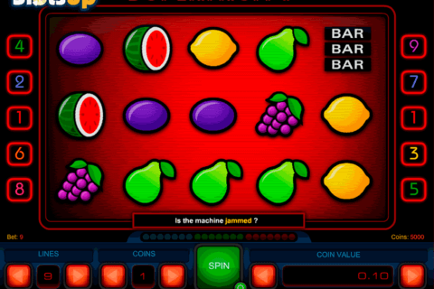 super fruit 7 1x2gaming casino slots