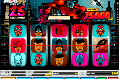 Ultimate Universe Slot Machine - Play for Free Online