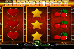 Super Hot Slot Machine - Play Free Wazdan Slots Online