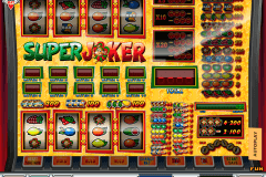 Jolly Joker Slot Machine Online ᐈ Simbat™ Casino Slots