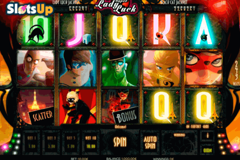 Super Lady Luck Slot Machine Online ᐈ iSoftBet™ Casino Slots