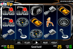 supercars hd world match casino slots