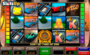 Horrow Show Slot Machine Online ᐈ OpenBet™ Casino Slots
