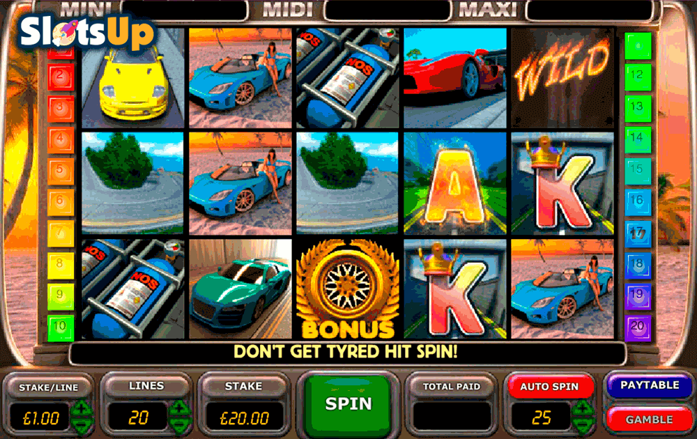 OpenBet Casinos Online - 38+ OpenBet Casino Slot Games FREE