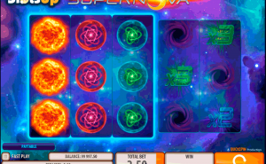 Supernova Slot Machine Online ᐈ Quickspin™ Casino Slots