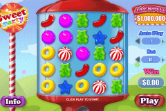SWEET PARTY PLAYTECH CASINO SLOTS