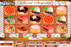 SWEET SURPRISE TOPGAME CASINO SLOTS