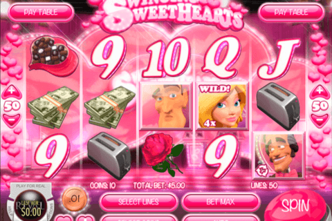 swinging sweethearts rival casino slots