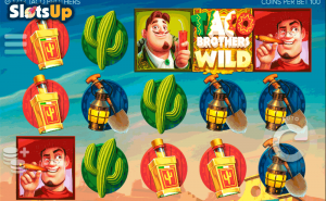 Electric Sam™ Slot Machine Game to Play Free in ELK Studioss Online Casinos
