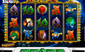 Pacific Attack Slot Machine Online ᐈ NetEnt™ Casino Slots