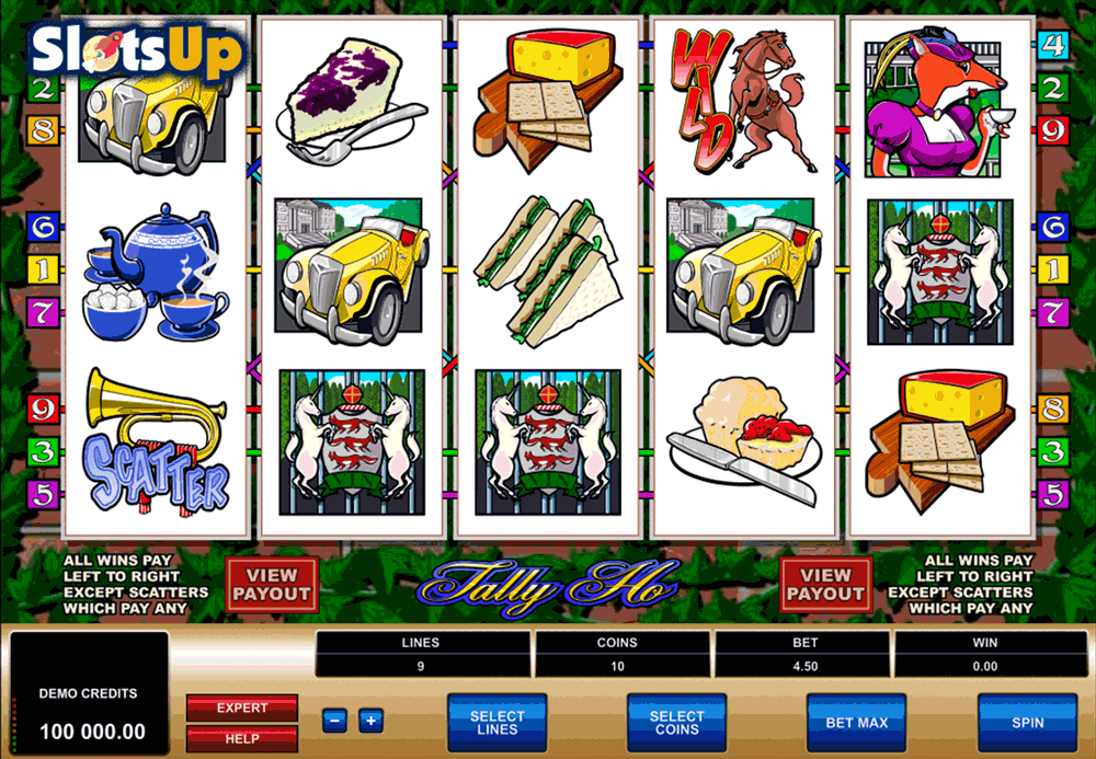 Ho Ho Tower Slots - Play Online for Free or Real Money