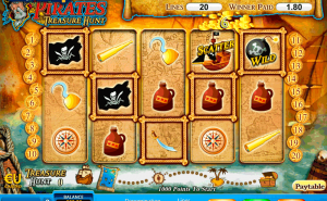 Mars Odyssey Slots - Play SkillOnNet Slot Machines for Free