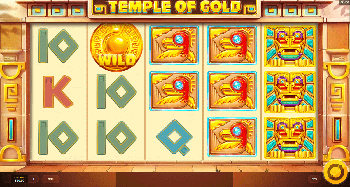 Golden Offer Slot Machine Online ᐈ Red Tiger Gaming™ Casino Slots