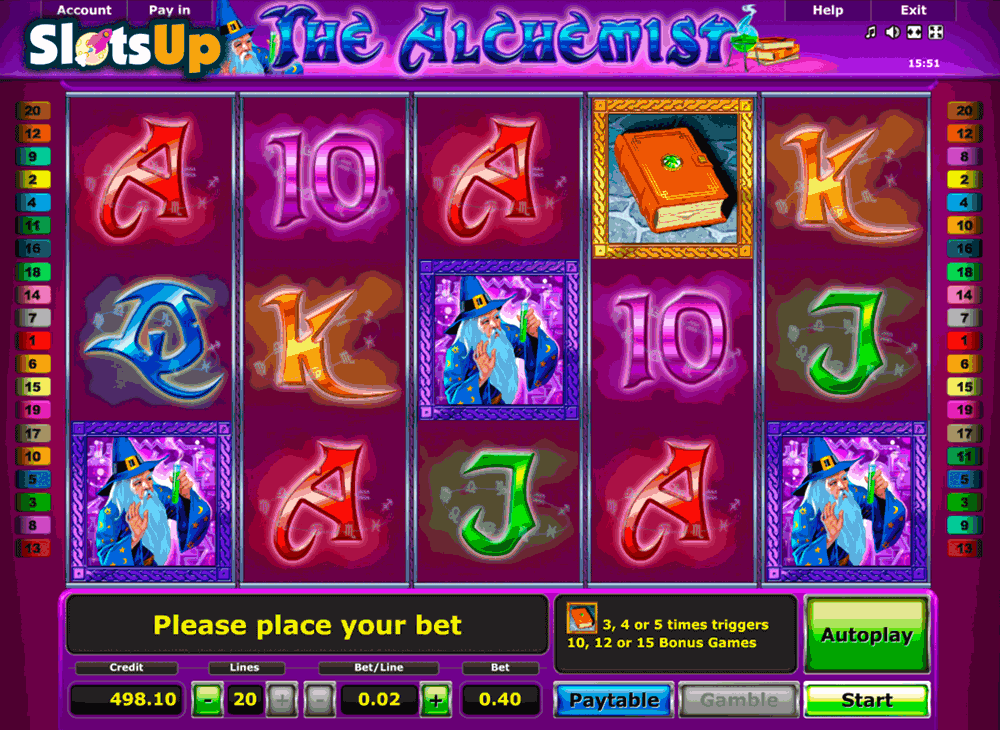 free online bonus slots for fun novomatic games