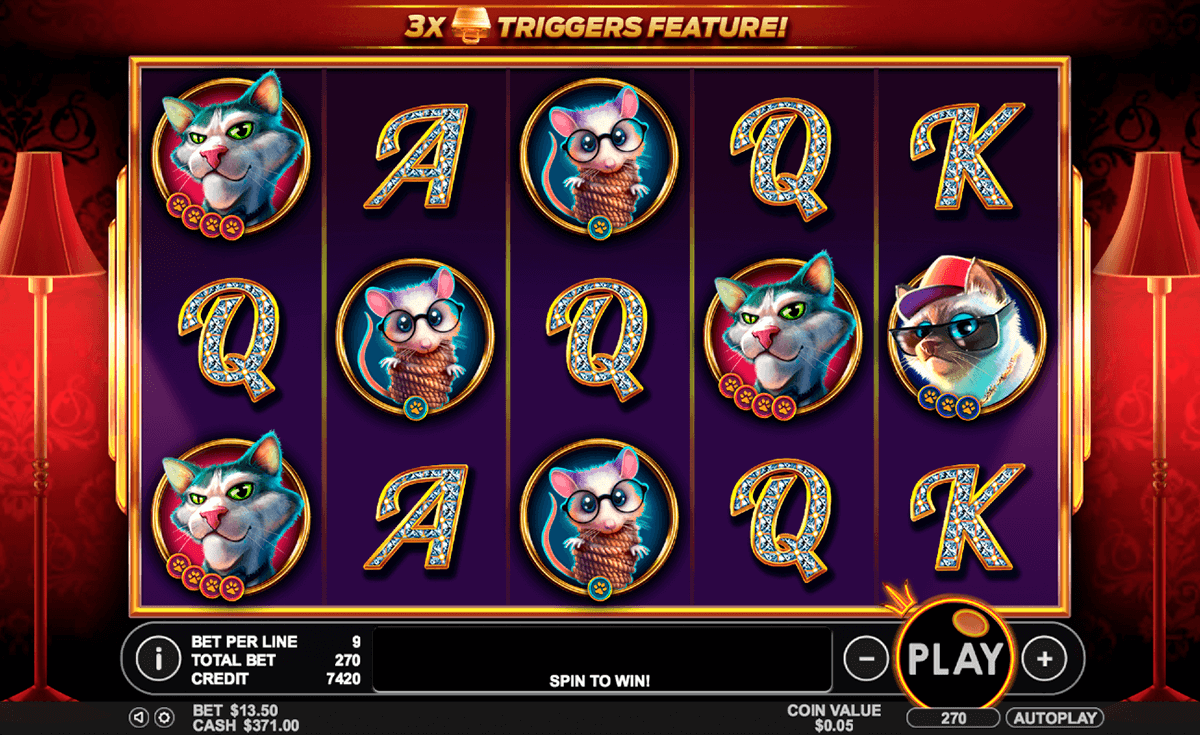 The Catfather Part II Slot Machine Online ᐈ Pragmatic Play™ Casino Slots