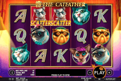 The Mad Hatter Slot Machine - Play for Free or Real Money