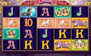 Play The Amulet and the Charm Slot Machine by IGT and H5G