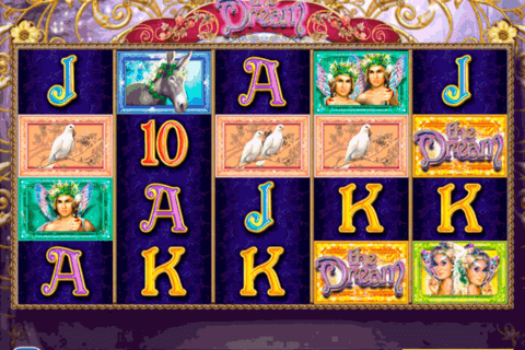 THE DREAM HIGH5 CASINO SLOTS